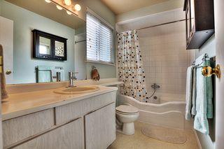 """Photo 16: 7712 119A ST in Delta: Scottsdale Townhouse for sale in """"WALDEN GLEN"""" (N. Delta)  : MLS®# F1304650"""