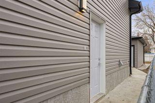 Photo 23: # 2 10917 68 Avenue in Edmonton: Zone 15 Duplex Front and Back for sale : MLS®# E4233427