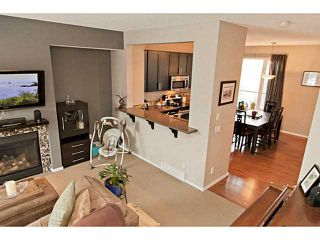 Photo 2: 184 CHAPALINA Square SE in CALGARY: Chaparral Townhouse for sale (Calgary)  : MLS®# C3597685