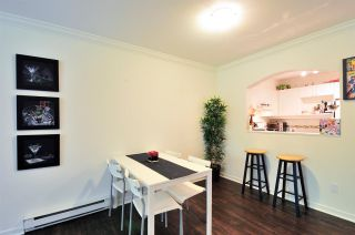 """Photo 7: 111 3738 NORFOLK Street in Burnaby: Central BN Condo for sale in """"THE WINCHELSEA"""" (Burnaby North)  : MLS®# R2074428"""