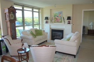 Photo 3: 813 2799 YEW STREET in Vancouver: Kitsilano Condo for sale (Vancouver West)  : MLS®# R2488808