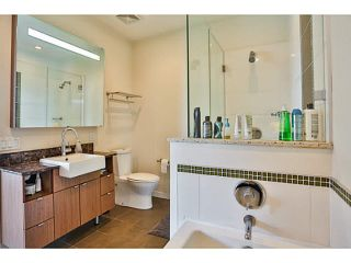 Photo 13: 1006 1205 HOWE Street in Vancouver: Downtown VW Condo for sale (Vancouver West)  : MLS®# V1091431