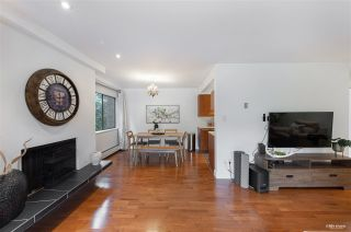 """Photo 6: 204 1235 W 15TH Avenue in Vancouver: Fairview VW Condo for sale in """"THE SHAUGHNESSY"""" (Vancouver West)  : MLS®# R2538296"""