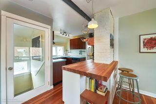 Photo 11: 2241 E PENDER Street in Vancouver: Hastings House for sale (Vancouver East)  : MLS®# R2169228