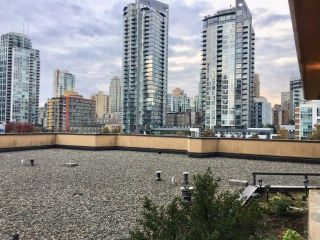 "Photo 9: 601 488 HELMCKEN Street in Vancouver: Yaletown Condo for sale in ""Robinson Tower"" (Vancouver West)  : MLS®# R2312359"