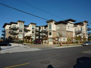 "Photo 1: 315 11935 BURNETT Street in Maple Ridge: East Central Condo for sale in ""KENSINGTON PARK"" : MLS®# R2113227"