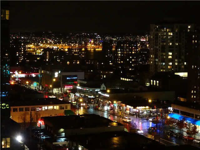 Photo 7: Photos: 1408-135 E. 17th St in North Vancouver: Central Lonsdale Condo for rent