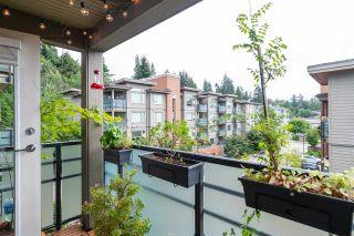 Photo 12: 402 1677 LLOYD AVENUE in North Vancouver: Pemberton NV Condo for sale : MLS®# R2489283