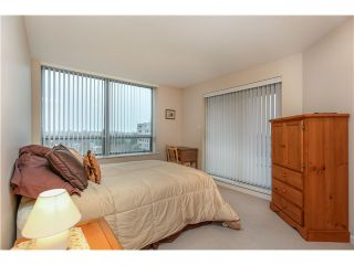 """Photo 12: # 803 612 6TH ST in New Westminster: Uptown NW Condo for sale in """"THE WOODWARD"""" : MLS®# V1030820"""
