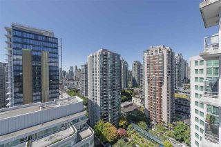 Photo 14: 1907 821 CAMBIE STREET in Vancouver: Downtown VW Condo for sale (Vancouver West)  : MLS®# R2475727
