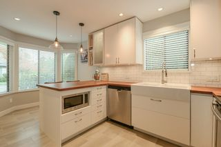 "Photo 5: 24 10111 GILBERT Road in Richmond: Woodwards Townhouse for sale in ""SUNRISE VILLAGE"" : MLS®# R2516255"