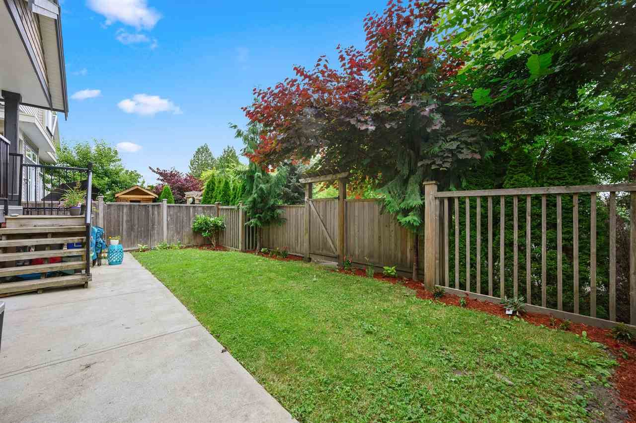 """Photo 25: Photos: 7796 211B Street in Langley: Willoughby Heights House for sale in """"YORKSON"""" : MLS®# R2480434"""