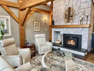 """Photo 6: 16205 GISCOME Road in Prince George: Tabor Lake House for sale in """"TABOR LAKE"""" (PG Rural East (Zone 80))  : MLS®# R2514064"""