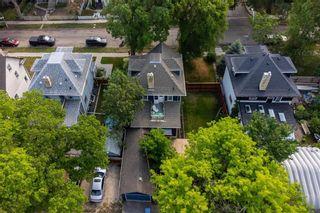Photo 46: 510 Dominion Street in Winnipeg: Wolseley Residential for sale (5B)  : MLS®# 202118548