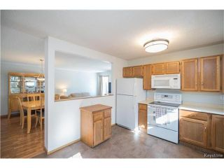 Photo 5: 595 Paddington Road in Winnipeg: River Park South Residential for sale (2F)  : MLS®# 1704729