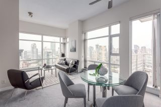 Photo 5: 3201 198 AQUARIUS MEWS in Vancouver: Yaletown Condo for sale (Vancouver West)  : MLS®# R2202359