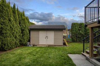 Photo 29: 46556 MONTANA Drive in Chilliwack: Fairfield Island House for sale : MLS®# R2576576