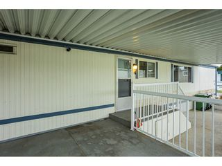 "Photo 6: 119 1840 160 Street in Surrey: King George Corridor Manufactured Home for sale in ""BREAKAWAY BAYS"" (South Surrey White Rock)  : MLS®# R2532598"