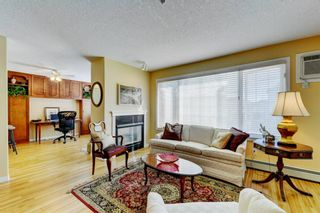 Photo 23: 148 6868 Sierra Morena Boulevard SW in Calgary: Signal Hill Apartment for sale : MLS®# A1077114