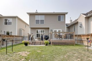 Photo 19: 198 Cougar Plateau Way SW in Calgary: Cougar Ridge Detached for sale : MLS®# A1133331