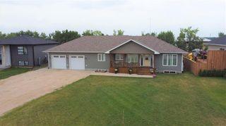 Photo 1: 22 Deer Bay in Grunthal: R16 Residential for sale : MLS®# 202117046