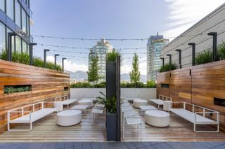 """Photo 11: 2305 620 CARDERO Street in Vancouver: Coal Harbour Condo for sale in """"CARDERO"""" (Vancouver West)  : MLS®# R2603652"""