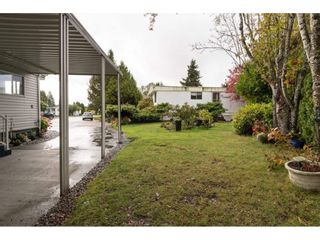 """Photo 20: 101 1840 160 Street in Surrey: King George Corridor Manufactured Home for sale in """"Breakaway Bays"""" (South Surrey White Rock)  : MLS®# R2215928"""