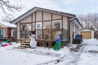 Photo 1: 73 Meadow Gate Drive in Winnipeg: Lakeside Meadows Residential for sale (3K)  : MLS®# 202028587