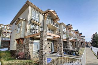 Photo 42: 19 117 Rockyledge View NW in Calgary: Rocky Ridge Row/Townhouse for sale : MLS®# A1061525