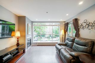 "Photo 10: 202 2268 W 12TH Avenue in Vancouver: Kitsilano Condo for sale in ""THE CONNAUGHT"" (Vancouver West)  : MLS®# R2512277"