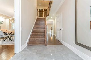Photo 19: 4295 Couples Cres in Burlington: Rose Freehold for sale : MLS®# W5305344