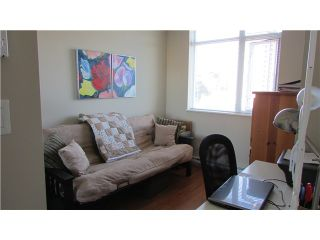 """Photo 10: 1205 888 CARNARVON Street in New Westminster: Downtown NW Condo for sale in """"MARINA AT PLAZA 88"""" : MLS®# V1064636"""