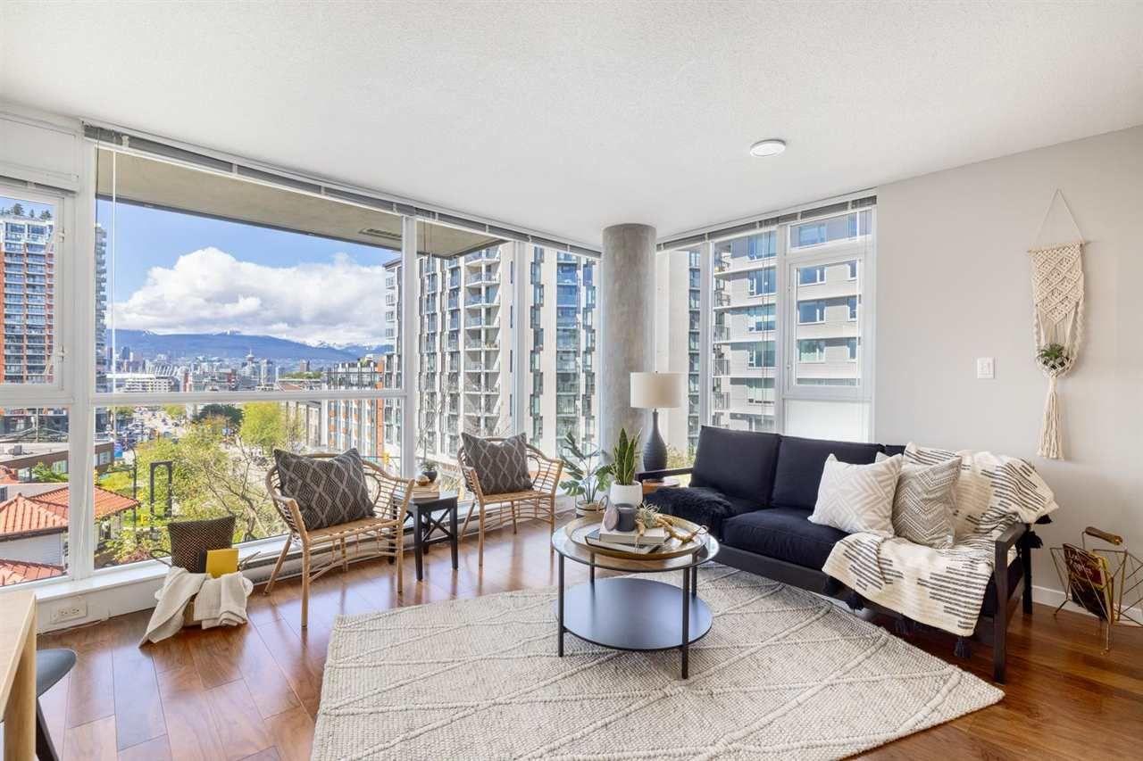 "Main Photo: 505 2770 SOPHIA Street in Vancouver: Mount Pleasant VE Condo for sale in ""STELLA"" (Vancouver East)  : MLS®# R2578283"