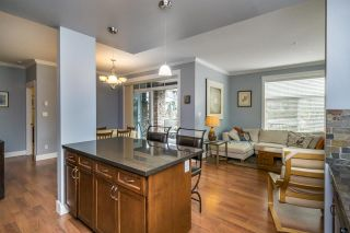 """Photo 5: 110 33338 MAYFAIR Avenue in Abbotsford: Central Abbotsford Condo for sale in """"The Sterling"""" : MLS®# R2172871"""