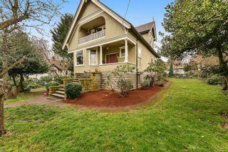 Photo 2: 3026 Carroll St in : Vi Burnside House for sale (Victoria)  : MLS®# 864157