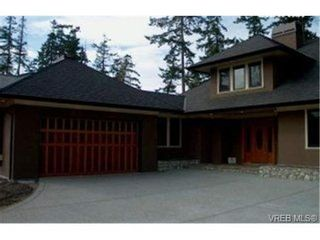 Photo 2: 1918 Marina Way in NORTH SAANICH: NS McDonald Park House for sale (North Saanich)  : MLS®# 346159