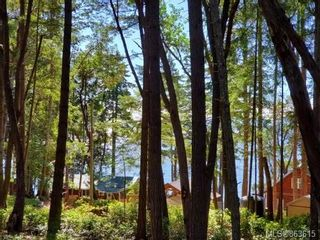 Photo 2: lot 7 Salal Dr in : Isl Mudge Island Land for sale (Islands)  : MLS®# 863615