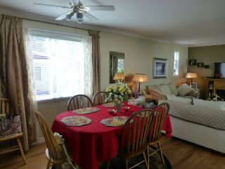 """Photo 5: 187 3665 244 Street in Langley: Otter District Manufactured Home for sale in """"LANGLEY GROVE ESTATES"""" : MLS®# R2197599"""