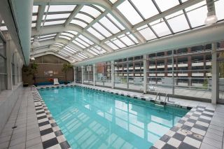 """Photo 26: 2607 438 SEYMOUR Street in Vancouver: Downtown VW Condo for sale in """"Conference Plaza"""" (Vancouver West)  : MLS®# R2574733"""
