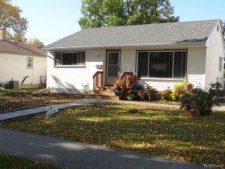 Photo 2: 99 Lennox Avenue in WINNIPEG: St Vital Residential for sale (South East Winnipeg)  : MLS®# 1424381