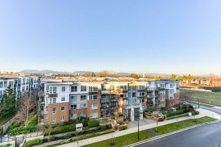 "Photo 24: 501 9388 TOMICKI Avenue in Richmond: West Cambie Condo for sale in ""ALEXANDRA COURT"" : MLS®# R2529653"