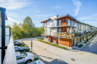 """Photo 24: 160 2228 162 Street in Surrey: Grandview Surrey Townhouse for sale in """"Breeze"""" (South Surrey White Rock)  : MLS®# R2612887"""