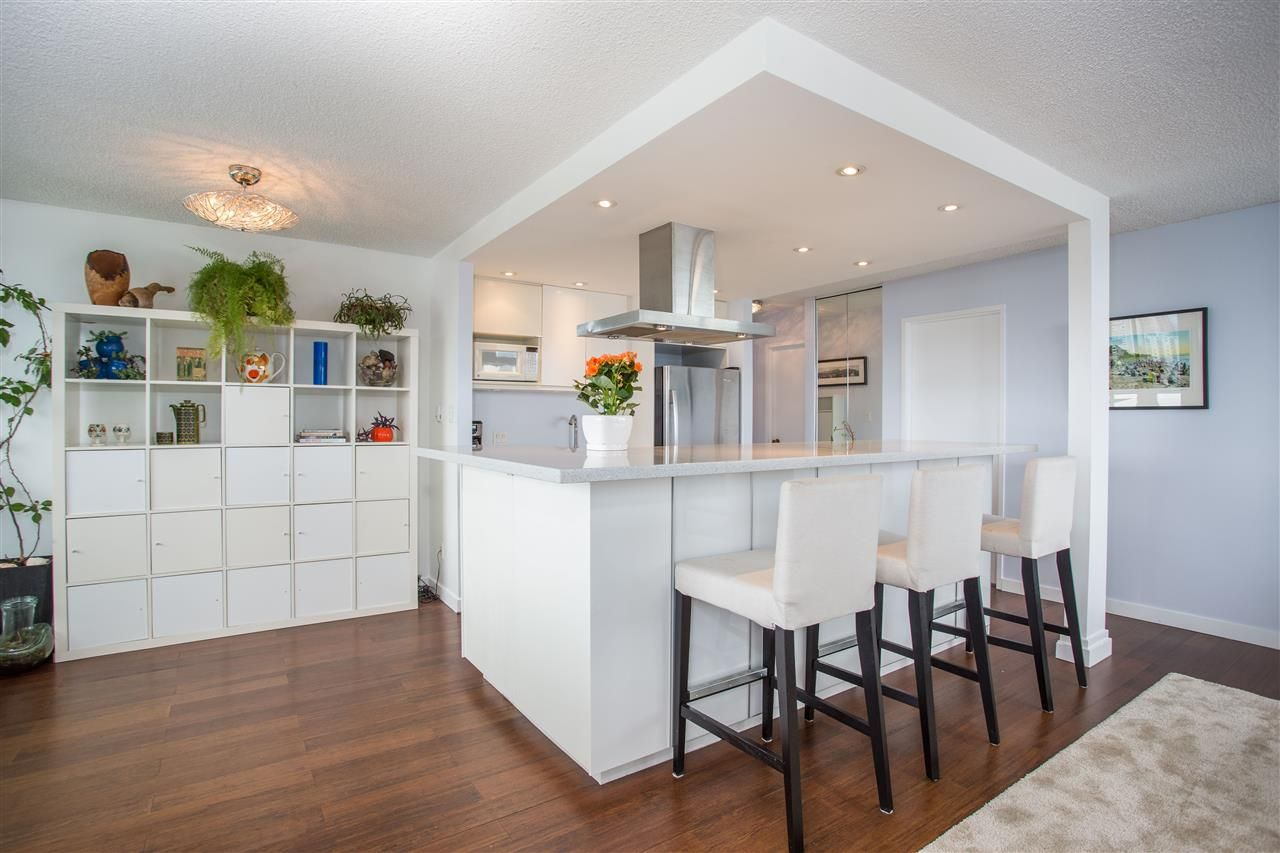 """Main Photo: 1901 1816 HARO Street in Vancouver: West End VW Condo for sale in """"Huntington Place"""" (Vancouver West)  : MLS®# R2372548"""