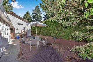 "Photo 34: 11351 142 Street in Surrey: Bolivar Heights House for sale in ""bolivar heights"" (North Surrey)  : MLS®# R2590599"
