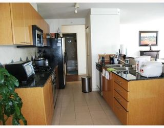 """Photo 4: 802 5933 COONEY Road in Richmond: Brighouse Condo for sale in """"JADE"""" : MLS®# V795964"""
