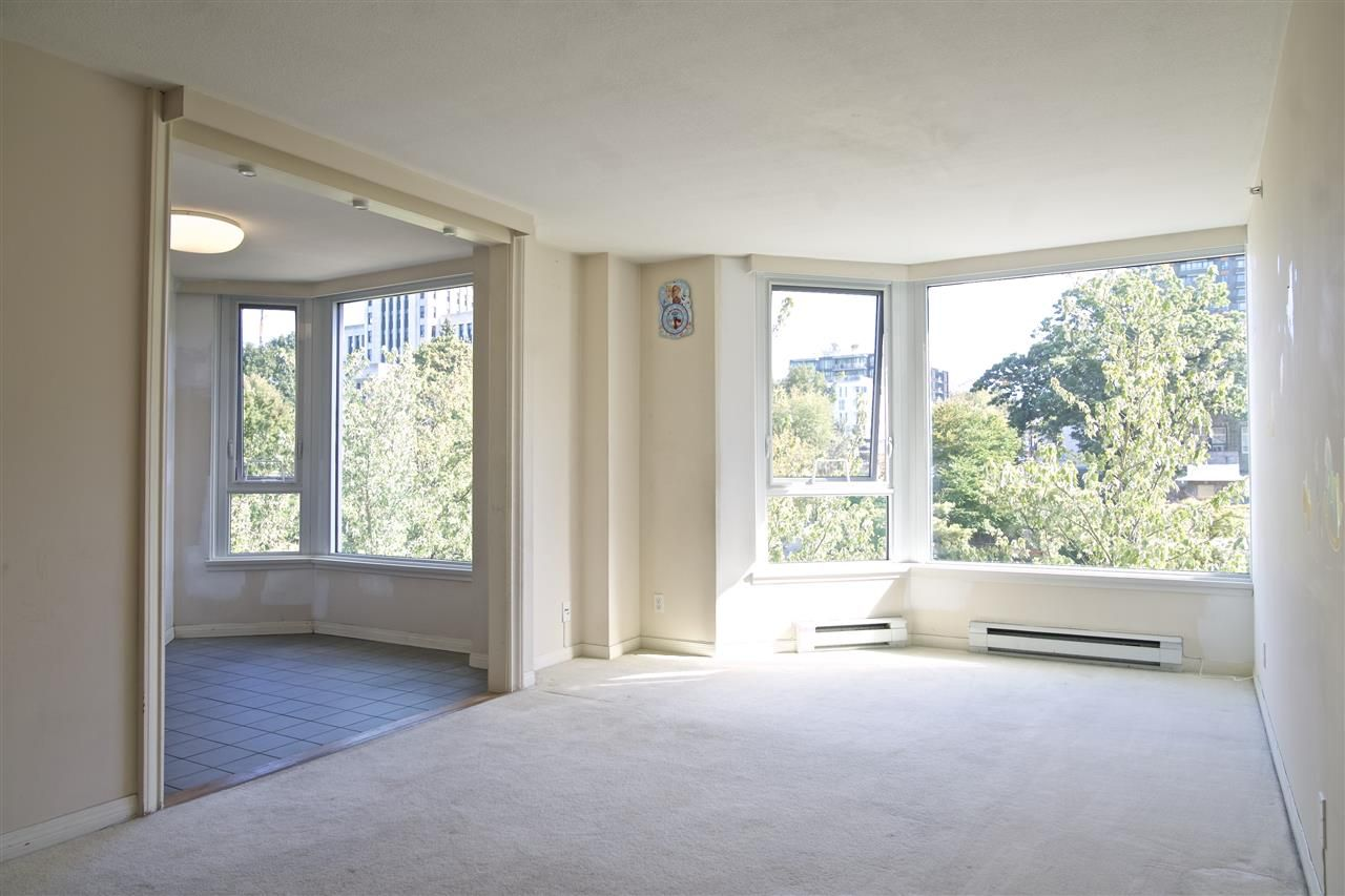 Main Photo: 407 500 W 10TH AVENUE in : Fairview VW Condo for sale (Vancouver West)  : MLS®# R2198604