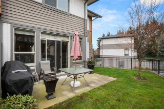 """Photo 28: 56 34248 KING Road in Abbotsford: Poplar Townhouse for sale in """"Argyle"""" : MLS®# R2561702"""