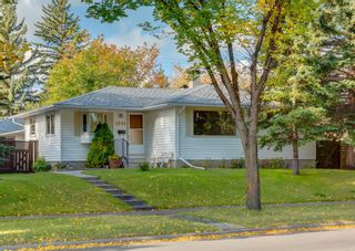 Photo 1: 1391 Northmount Drive NW in Calgary: Brentwood Detached for sale : MLS®# A1151309