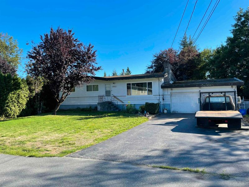FEATURED LISTING: 2081 PAULSON Crescent Abbotsford