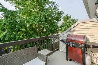 """Photo 19: 32 7155 189 Street in Surrey: Clayton Townhouse for sale in """"Bacara"""" (Cloverdale)  : MLS®# R2195862"""